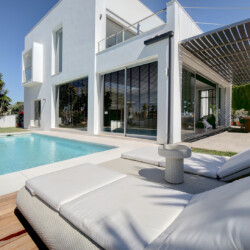 Luxury Villa in El Rosario, Luxury Vacation Rentals Marbella Costa Del Sol