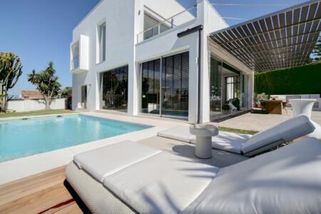 Luxury Vacation Rentals Marbella Costa Del Sol