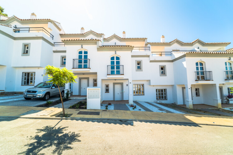 Luxury Towhouse near Sotogrande, Luxury Vacation Rentals Marbella Costa Del Sol