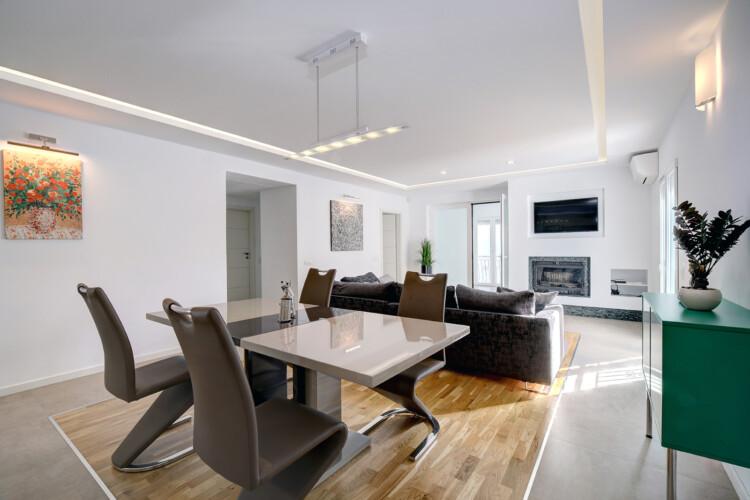 Puerto Banus Apartment Renovation & Refurbishment